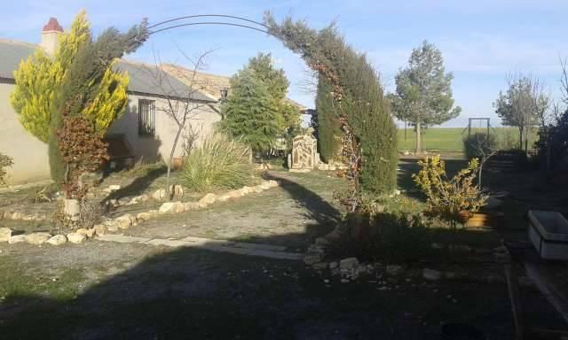 imagen 1 de Venta de casa rural en Los Yebenes (Toledo)
