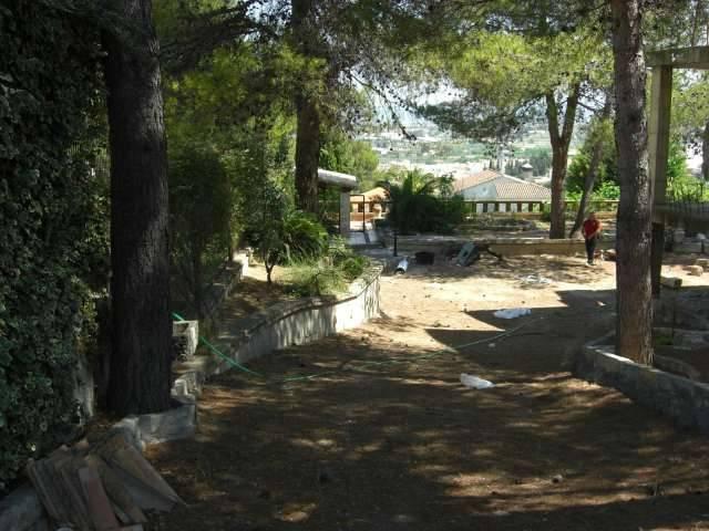 imagen 1 de Venta de terreno en Albaida (Valencia)