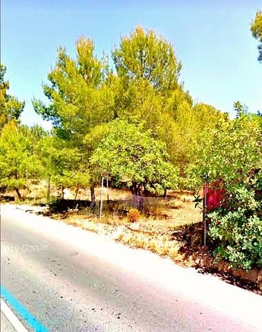 imagen 1 de Venta de terreno rústico ecológico en La Cañada (Valencia)