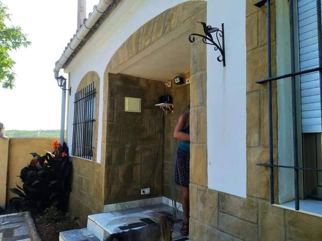 imagen 1 de Venta de finca de nogales con vivienda en Benavente
