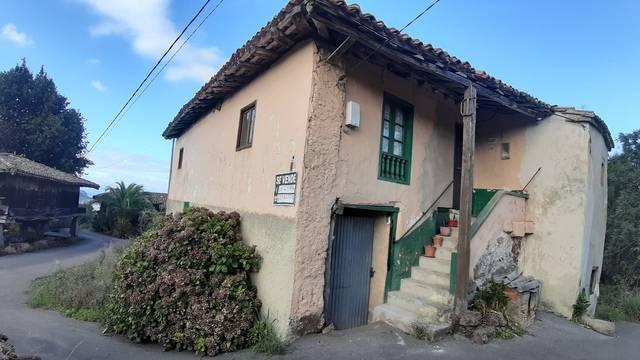 imagen 1 de Venta de casa en entorno rural en Villaviciosa