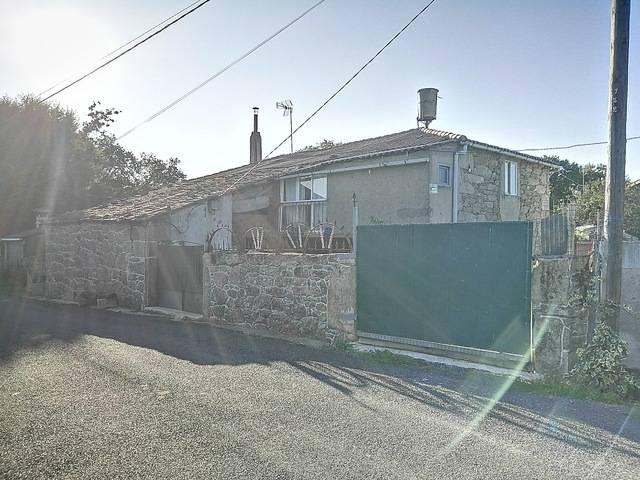imagen 1 de Venta de casa de piedra en Monterroso