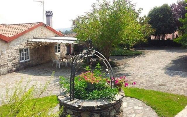 imagen 1 de Venta de casa rural en Pitón (Ourense)