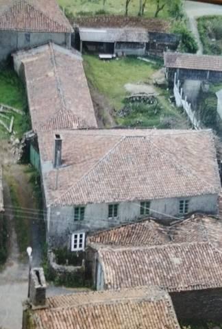 imagen 1 de Venta de casa rural en Budiño  (A coruña)