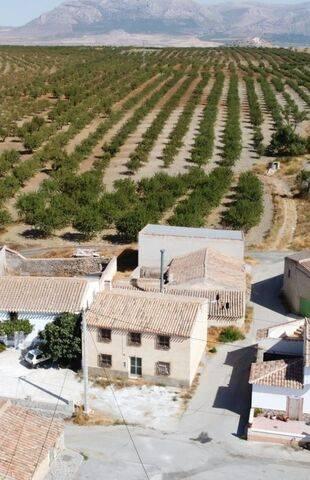 imagen 1 de Venta de casa rural en Oria (Almería)