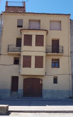 imagen 1 de Venta de casa rural en Salas de Pallars (Lleida)
