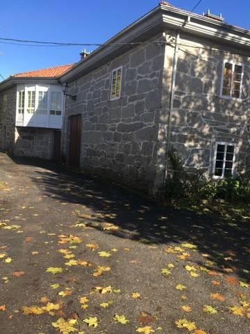 imagen 1 de Venta de casa rural de piedra en Taboada