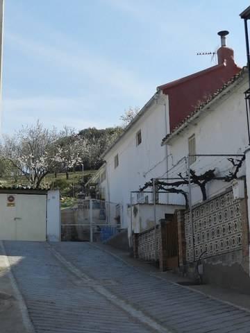 imagen 1 de Venta de casa rural en Alcalá la Real