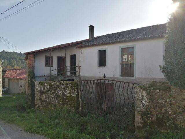imagen 1 de Venta de casa rural en La Ribeira Sacra, Sober (Lugo)