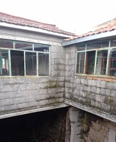 imagen 1 de Venta de casa para reformar en la montaña Calvos de Randin (Ourense)