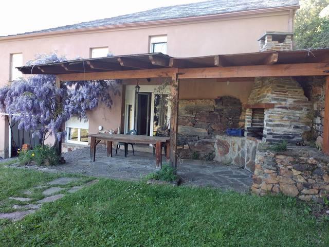 imagen 1 de Venta de casa Rural en Vilarello (Lugo)