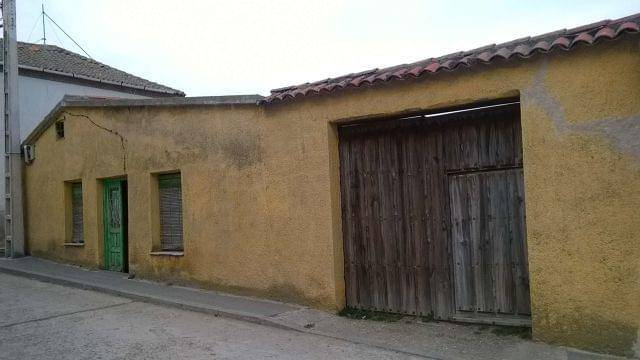 imagen 1 de Venta de vivienda rural con garaje en Muñopedro (Segovia)