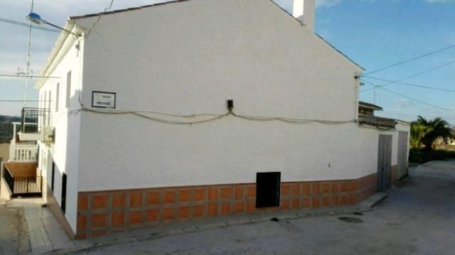 imagen 1 de Venta de casa rústica en Bacor (Granada)