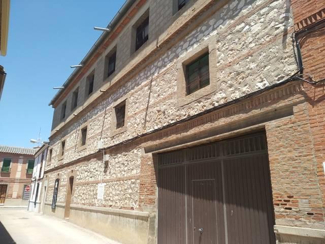imagen 1 de Venta de casa rural con muchas posibilidades en Aldea del Rey (Ciudad Real)