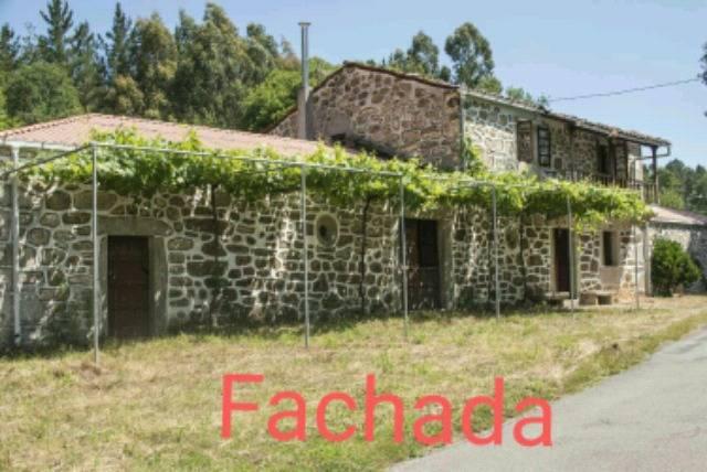 imagen 1 de Venta de casa rural en Ponte Merce (Lugo)