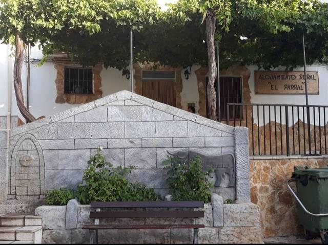 imagen 1 de Venta de casa rural en la Sierra de Cazorla (Málaga)