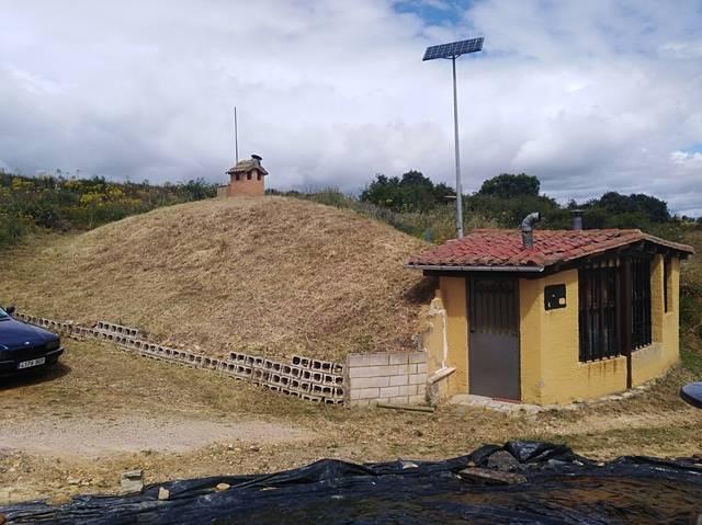 imagen 1 de Venta de Bodega en Villanueva de Carrizo