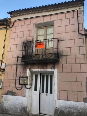 imagen 1 de Venta de casa de pueblo a reformar en Valladolid