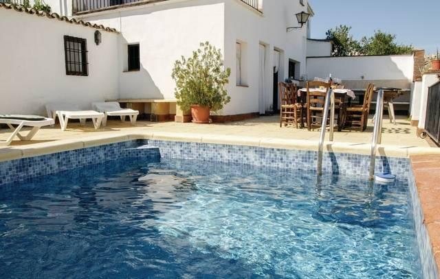 imagen 1 de Venta de casa de campo en Castil de campos(Córdoba)
