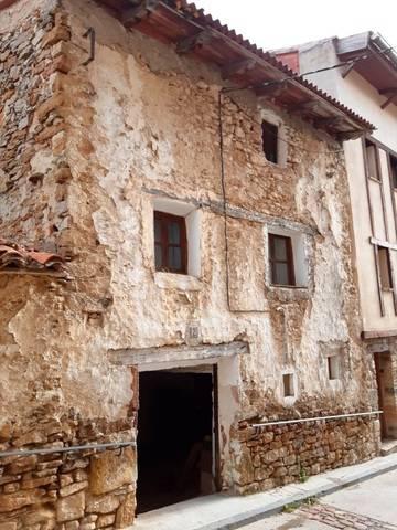 imagen 1 de Venta de casa rural en plena montaña (Teruel)