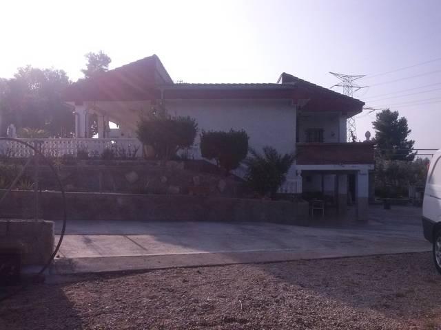 imagen 1 de Venta de casa rural en Montroy