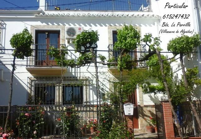 imagen 1 de Venta de casa rural en Villanueva de las Algaidas (Málaga)