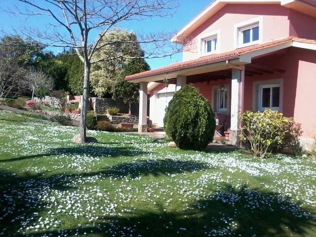 imagen 1 de Venta de casa rural en Espiñero (La Coruña)