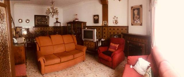 imagen 1 de Venta de casa rural en Andújar