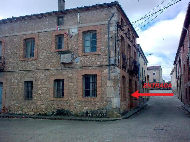 imagen 1 de Venta de casa rural de piedra en Berlanga de Duero