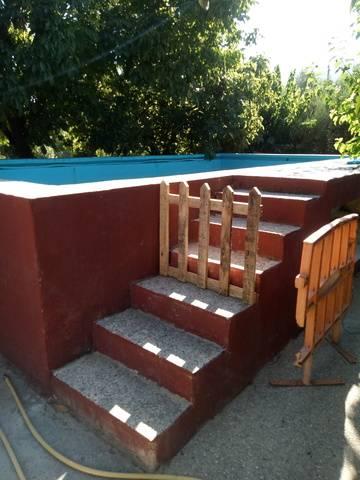 imagen 1 de Venta de casa de campo en Puente la Sierra (Jaén)