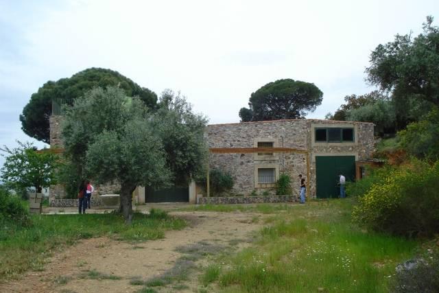 imagen 1 de Venta de finca con vivienda en Camino de la Zarza