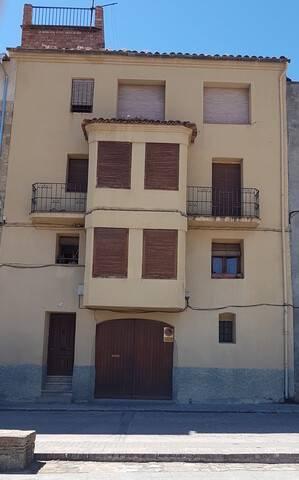 imagen 1 de Venta de casa rural en Salas de Pallars (Lérida)