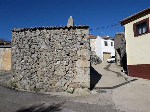 imagen 1 de Venta de casa de pueblo para reformar en Salamanca