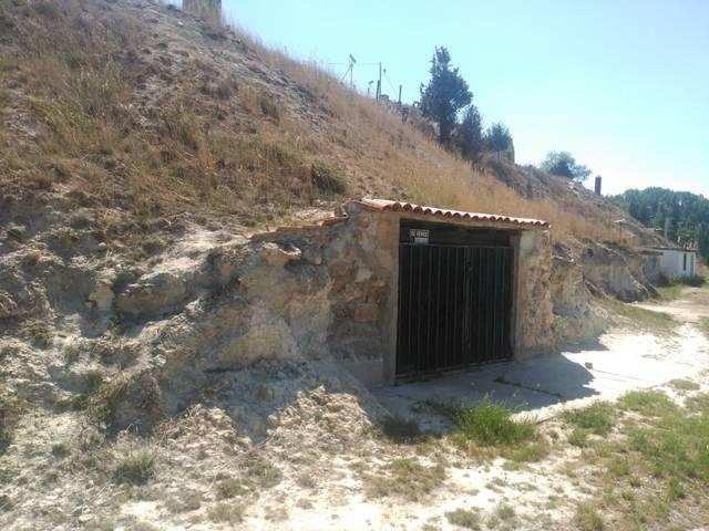 imagen 1 de Venta de bodega en Autilla del Pino (Palencia)