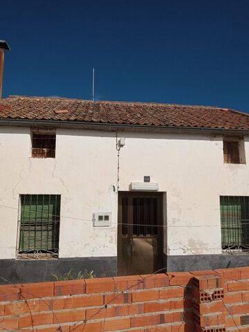imagen 1 de Venta de casa rural en Cantimpalos (Segovia)
