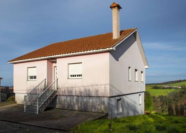 imagen 1 de Venta de casa de pueblo en Filgueira (A coruña)