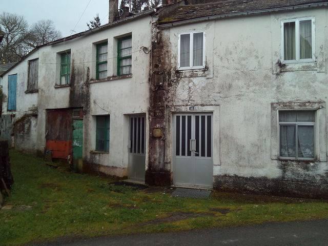 imagen 1 de Venta de casa rural en Pena (Lugo)
