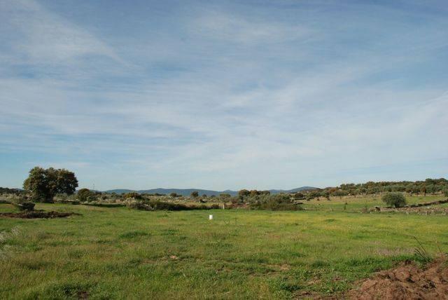imagen 1 de Venta de finca agrícola y ganadera en Aldea del Cano (Cáceres)