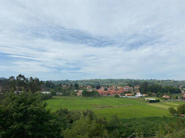 imagen 1 de Venta de finca en Villapresente (Cantabria)