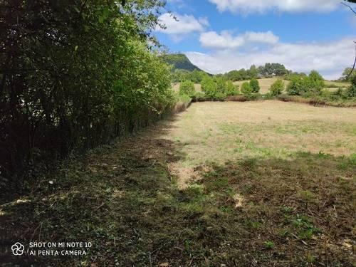 imagen 9 de Venta parcela Quejana (Valle Ayala)