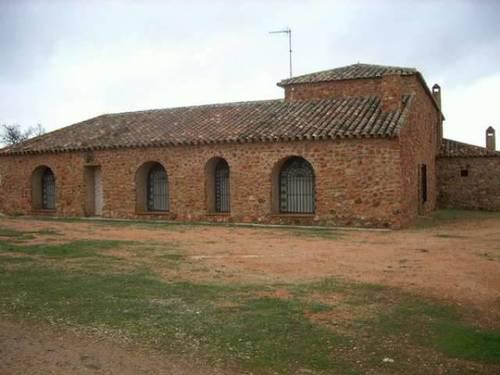 imagen 1 de Finca de caza en Ossa De Montiel (ALBACETE)