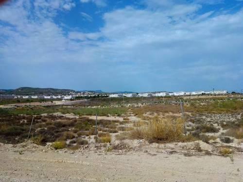 imagen 5 de Venta de terreno en Los Montesinos