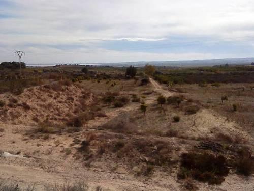imagen 6 de Venta de terreno en Los Montesinos