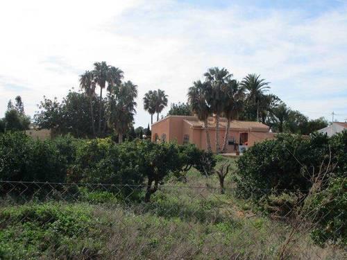 imagen 3 de Venta de finca en La Villajoyosa/vila Joiosa
