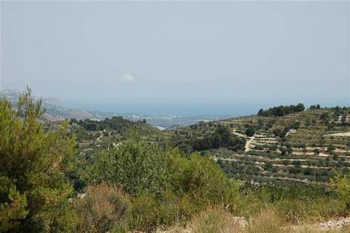 imagen 4 de Impresionante terreno en Guadalest