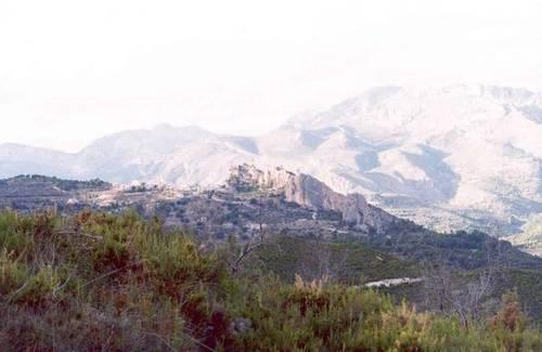 imagen 8 de Impresionante terreno en Guadalest