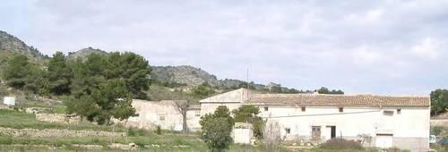 imagen 2 de Increíble hacienda en Monovar