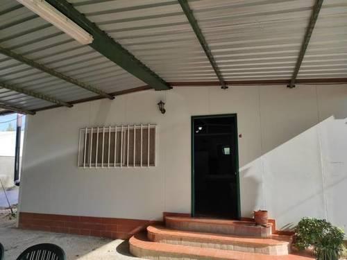 imagen 5 de Parcela con invernadero Utrera