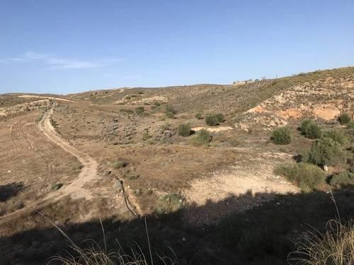 imagen 1 de Terreno para invernadero Sorbas/Lubrin KM4, Almeria