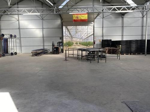 imagen 3 de Invernadero Níjar, Almeria